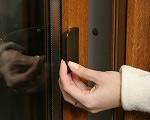 Ручки притворы для балконных дверей